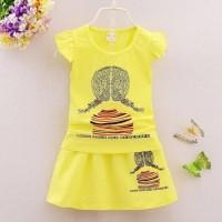 Baju Anak Import | Baju Setelan Anak Perempuan | Kids Fashion Murah