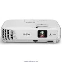 Proyektor Epson EB X400 XGA 3300 ANSI