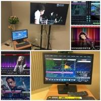 Lagu Karaoke 38 ribu & HDD 2TB Plus Software Karoke Full Ve Byhde1260