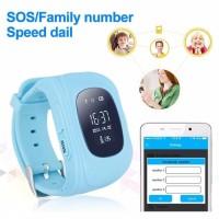 RS Cognos Smartwatch Q50 Kids Watch GPS Sim Card Smart Watch