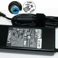 Adaptor Charger Casan Original Laptop Acer Aspire 19V-4.74A (90W)