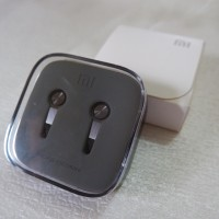 Headset Xiaomi Piston Original