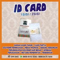 ID CARD NAME TAG MURAH