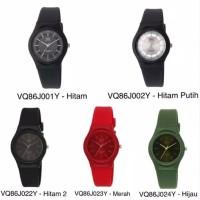jam tangan QQ QnQ Q&Q VQ86J original garansi aksesoris pria dan wanita