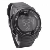 jam tangan QQ QnQ Q&Q M122J original garansi aksesoris pria dan wanita