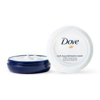Dove Nourishing Body Care Rich Nourishment Cream 75ml