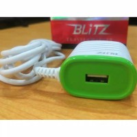 TRAVEL CHARGER BLITZ