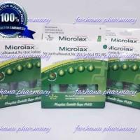 Promo Murah Microlax Gel / untuk pencahar Paten
