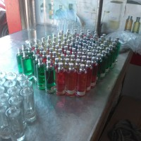 Parfum refill JO MALONE NECTARINE BLOSSOM & HONEY 35 ml