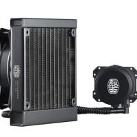 Cooler Master MasterLiquid lite 120 Liquid Cooler / fan processor