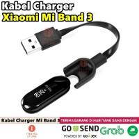 Kabel Charger Xiaomi Mi Band 3 USB Miband 3