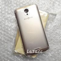 case advan S5E 4GS S5E 4G S50K kompatibel anticrack softcase casing si
