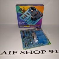 Kit protector/protektor speaker NW-40A
