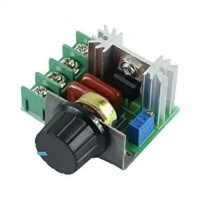 Modul Dimmer SCR 2000w 2000 watt Motor Speed Controller 220v AC PWM