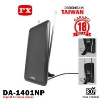 Antena TV Indoor PX DA-1401NP Digital TV DVB-T2 (Garansi 18 bulan)
