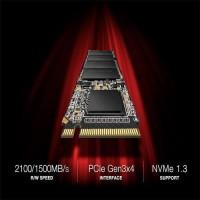 SSD ADATA XPG SX6000 LITE 512 GB PCIe3x4 M2 2280 NVME NEW & FAST