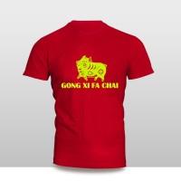 Kaos Baju Pakaian KAOS IMLEK 2019 IMLEK BABI 2