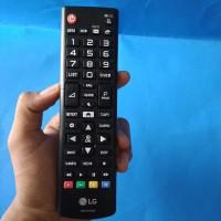Remot Remot TV LG LED LCD AKB75375609 ORIGINAL