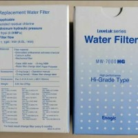 INNER FILTER HGO HG O UNTUK SUPER 501 /FILTER HGO KANGEN WATER ORI
