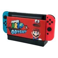 Nintendo Switch dock Case / Sarung Dock Mario Odyssey