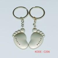 Gantungan Kunci Couple C206