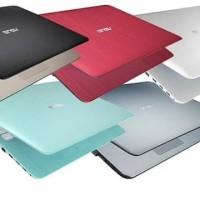 LAPTOP ASUS X441MA N4000 GA011/012/013/014 RAM 4GB/HDD 1TB/14/WIN 10