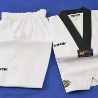 Baju Taekwondo - Kwon Victory DAN - 150