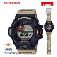 Jam Tangan Pria Merk Casio G-shock Type : GW-9400 Baterai Free Box T2