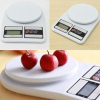 Timbangan Dapur Digital Kitchen Scale SF-400
