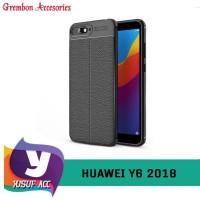 Case Huawei Y6 2018 casing cover huawei y6