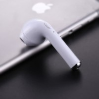 HEADSET BLUETOOTH HBQ i7 /BLUETOOTH EARPHONE/HEADSET BLUETOOTH AIRPODS