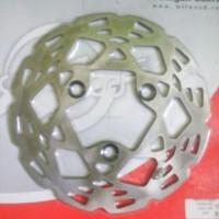 Piringan Disk Cakram Belakang Satria FU 150 - Wilwood