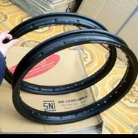 Velk Velg Pelek V Rosi Ring 17 Lebar 140 Dan 160 Universal Smua Motor