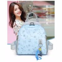 Backpack Ransel Tas Punggung ABG Remaja Wanita Import Korean JC-BF01