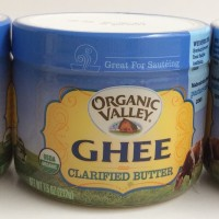 Organic Ghee Clarified Butter Mentega Minyak Samin 212 gr Purity Farms