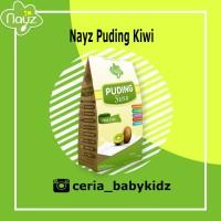 Nayz Puding Susu Rasa Kiwi