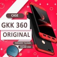 HUAWEI HONOR 9 LITE Case Casing GKK 360 Full Backcase Hybrid