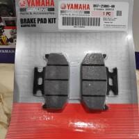 kampas rem r15 v3 belakang blk asli original yamaha