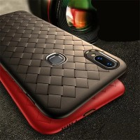 HUAWEI HONOR PLAY SOFT CASE BOTEGA LEATHER ANTI HEAT