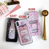 Casing untuk iPhone 6 6s 7/8 Plus X 10 Soft Case TPU Mo Berkualitas