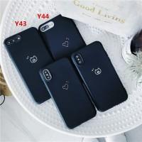 Unik Case Iphone 6 6 Plus 7 7Plus 8 8plus X XS XR XSMAX Pel Diskon