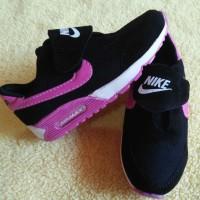 Sepatu Sekolah Anak TK SD Sepatu Kets Sneakers Nike Rep Anak Cewe Cowo
