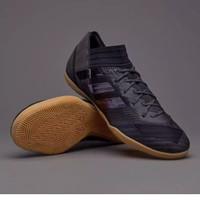 Sepatu Futsal Adidas Original Nemeziz 17 . 3 Hitam Tango