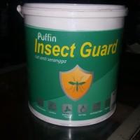 Puffin insect guard cat anti serangga galon 4 kg