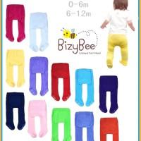 Legging bayi antislip tutup kaki legging cotton rich bayi