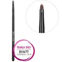 221 Mini Eyeshadow Brush - Black