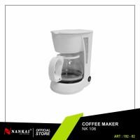Nankai Coffee Maker/Mesin Pembuat Kopi NK106
