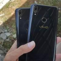 VIVO V9 BLACK 2nd like new 4/64gb
