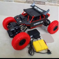 RC Rock Crawler Defender scale 1/18 4WD 4X4 offroad adventure climbing
