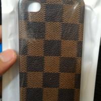 Hardcase Casing Cover Louis Vuitton Iphone 4/4S